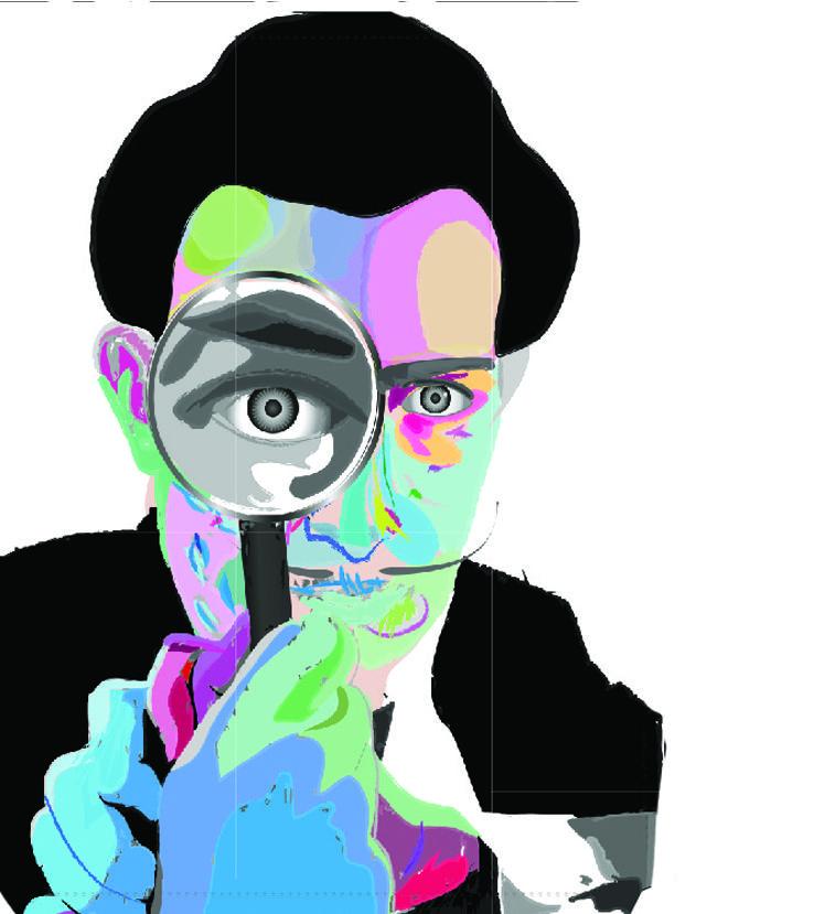 #dali #illustration #colors