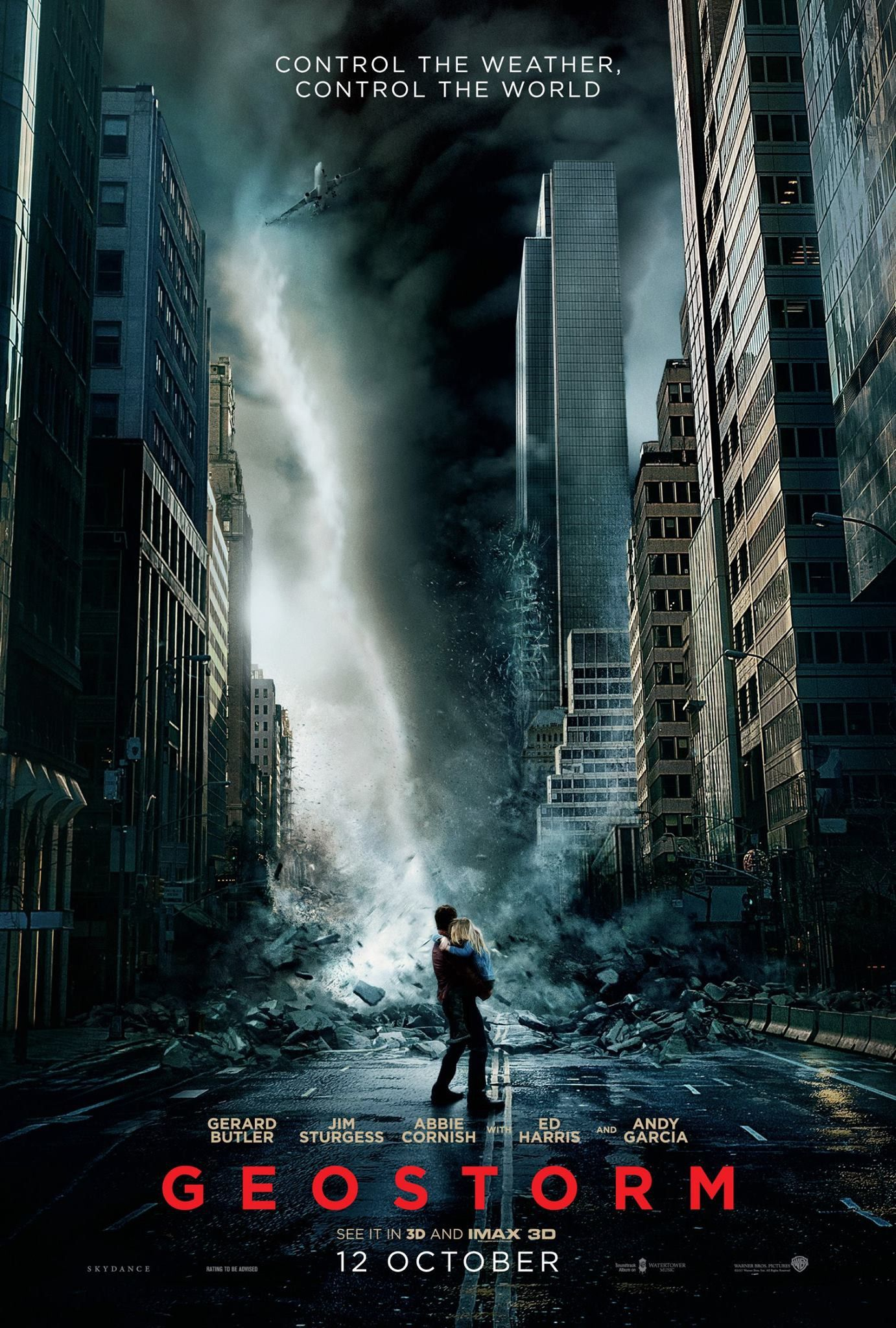 geostorm avi vf