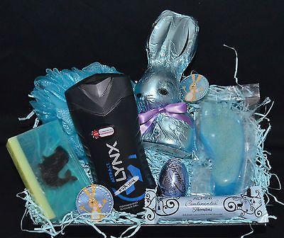 Luxury easter gift box hamper for him men husband dad boyfriend luxury easter gift box hamper for him men husband dad boyfriend easter negle Gallery