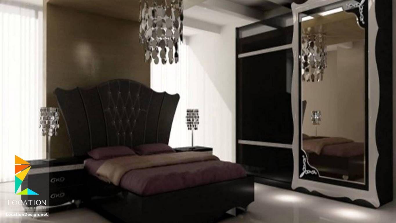 غرف نوم عرسان مودرن 2018 2019 لوكشين ديزين نت Master Bedroom Furniture Modern Style Living Room Decor Bedroom Design