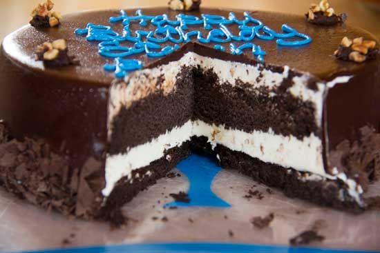 dairy queen ice cream cake recipe