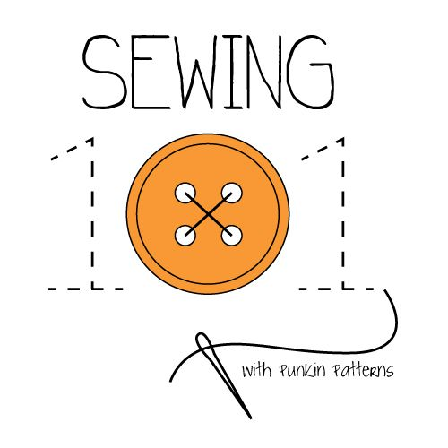 Sewing 101: Getting to know your sewing machine - Punkin Patterns