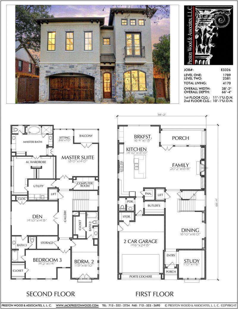 Modern Home Design App Modernhomedesign Home Design Floor Plans Two Story House Design Home Design Plans