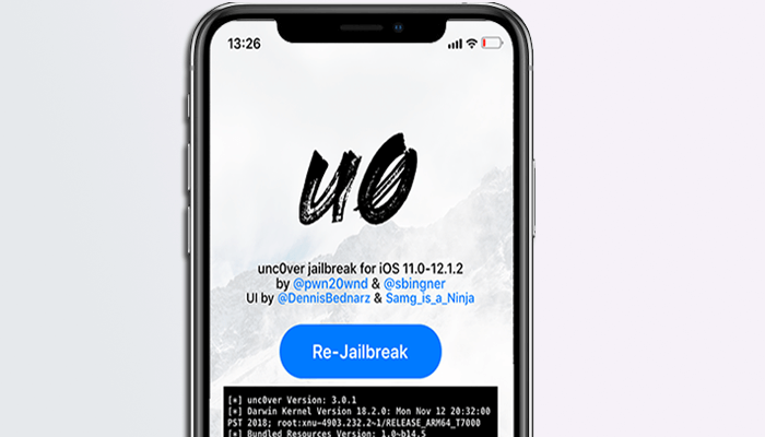 new unc0ver jailbreak ios 12 iphone jailbreak jailbreak ios