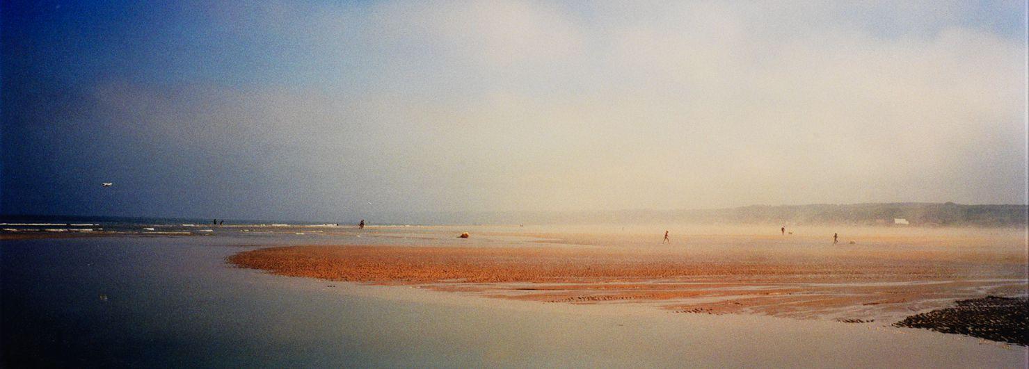 """EDUARDO NAVE """"Playa de Colleville sur Mer"""""""