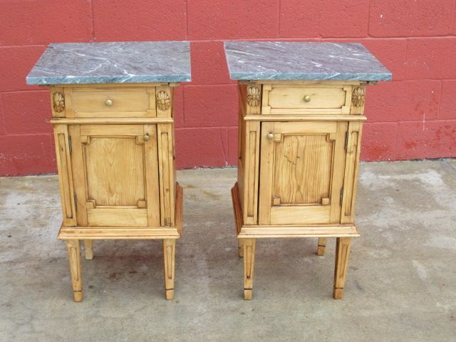 french antique nights stands side tables antique furniture nightstands found on ruby lane