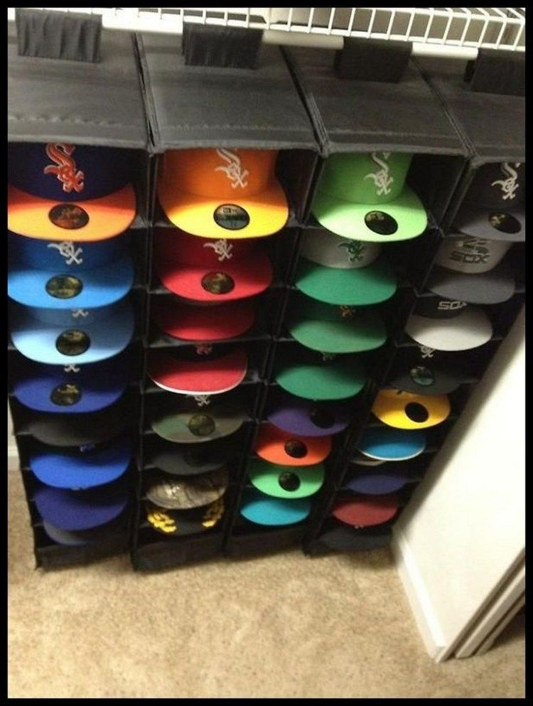 30 Trendy Hat Rack Ideas In 2021 A Review On Varoious Hat Racks Diy Hat Rack Small Room Organization Cap Storage