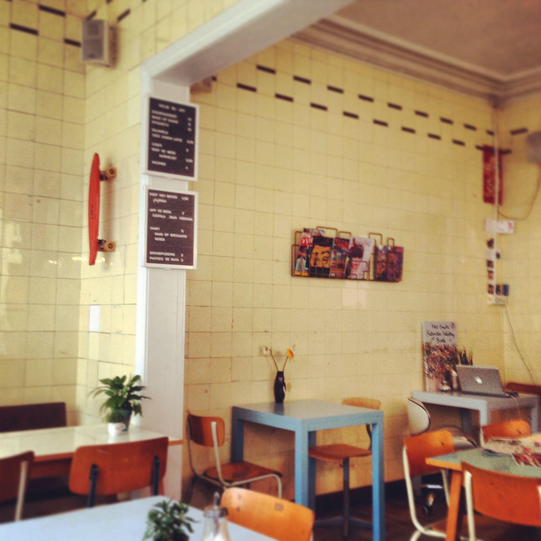 Jam @ Antwerp | be | Pinterest | Antwerp and Cafe shop