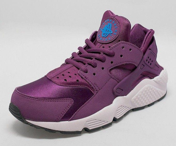 d4f7bcb840e9 Nike Air Huarache Mulberry 2