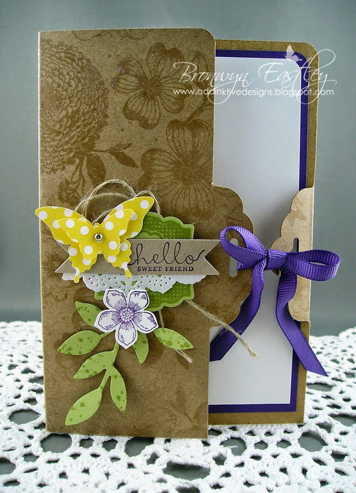 Addinktive designs stampinuup pinterest cards minis and box