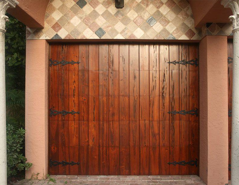 Superb Wooden Door