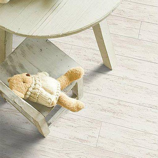 Quickstep Eligna White Brushed Pine, White Brushed Pine Laminate Flooring