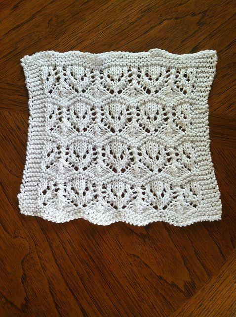 Ravelry Lotus Flower Washcloth Pattern By Courtney Baker The Zen