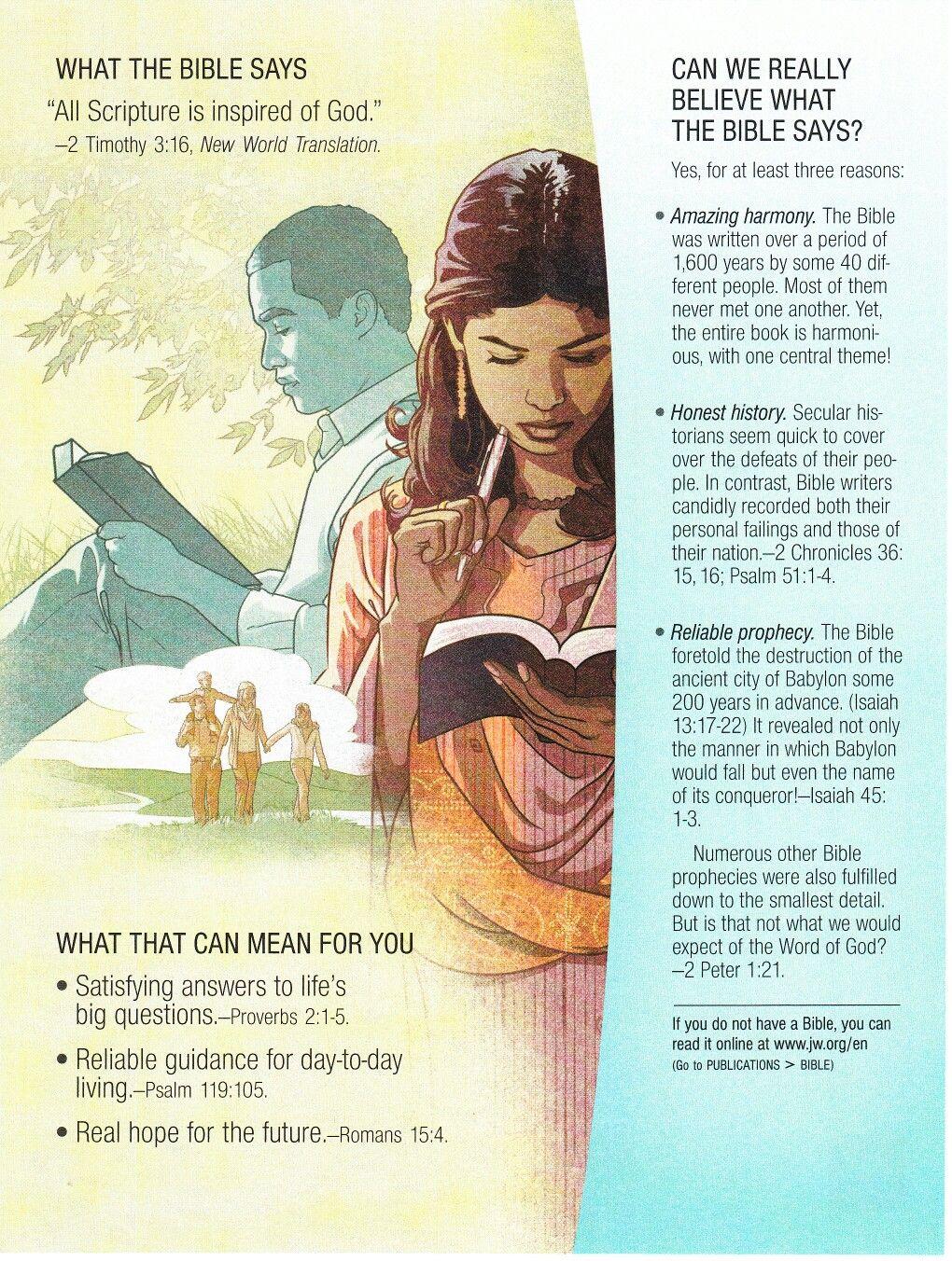 How Do You View The Bible Bible Answers Bible Bible Teachings