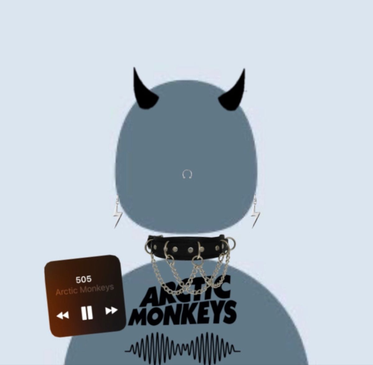 Pin By On Pfps Creative Profile Picture Cute Profile Pictures Arctic Monkeys