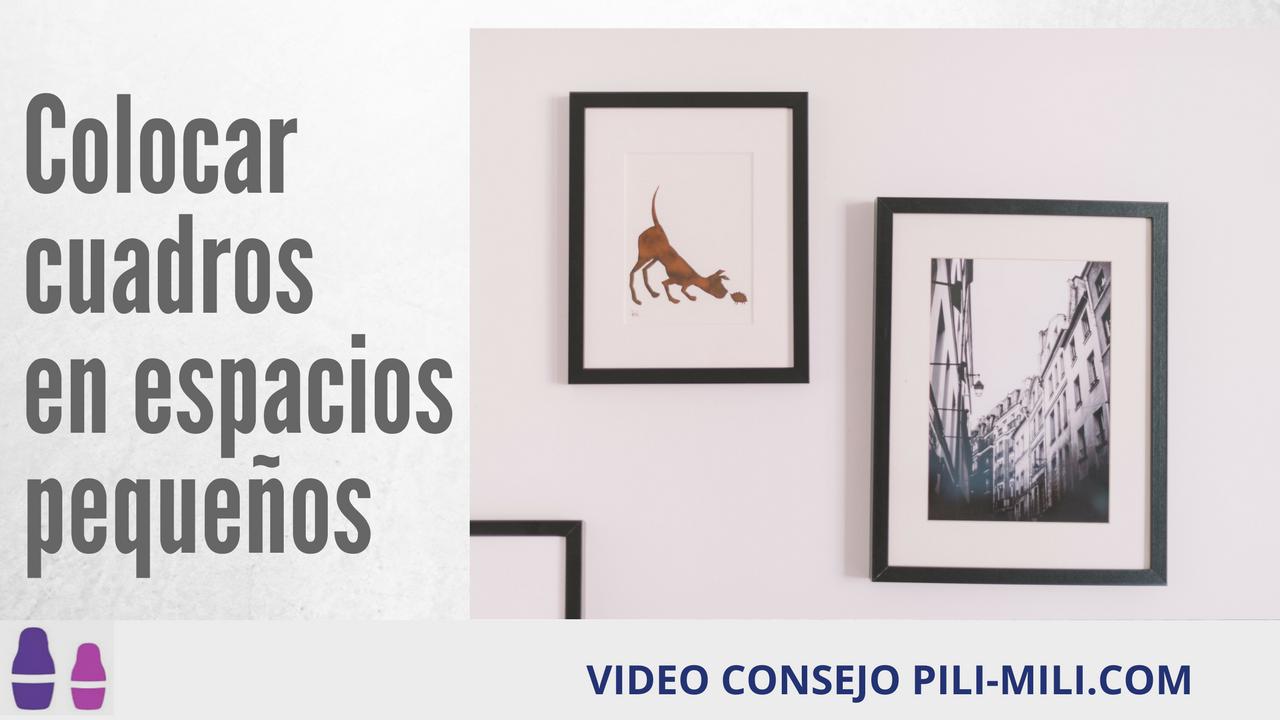5 consejos para colgar cuadros y ampliar visualmente espacios ...