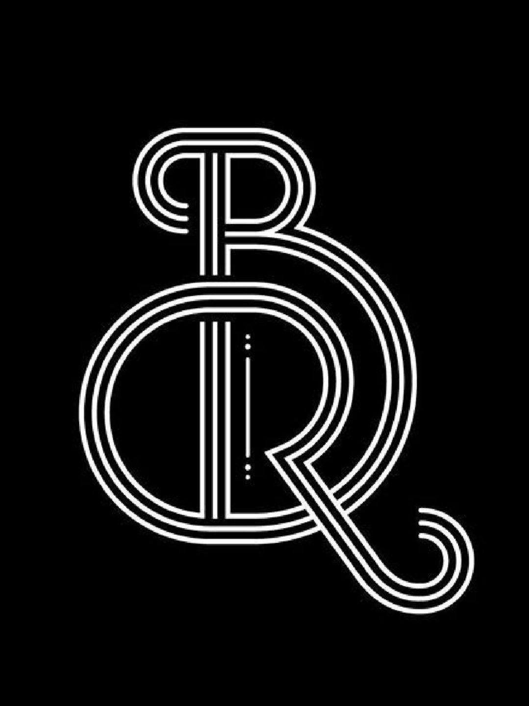 50++ B letter design logo trends