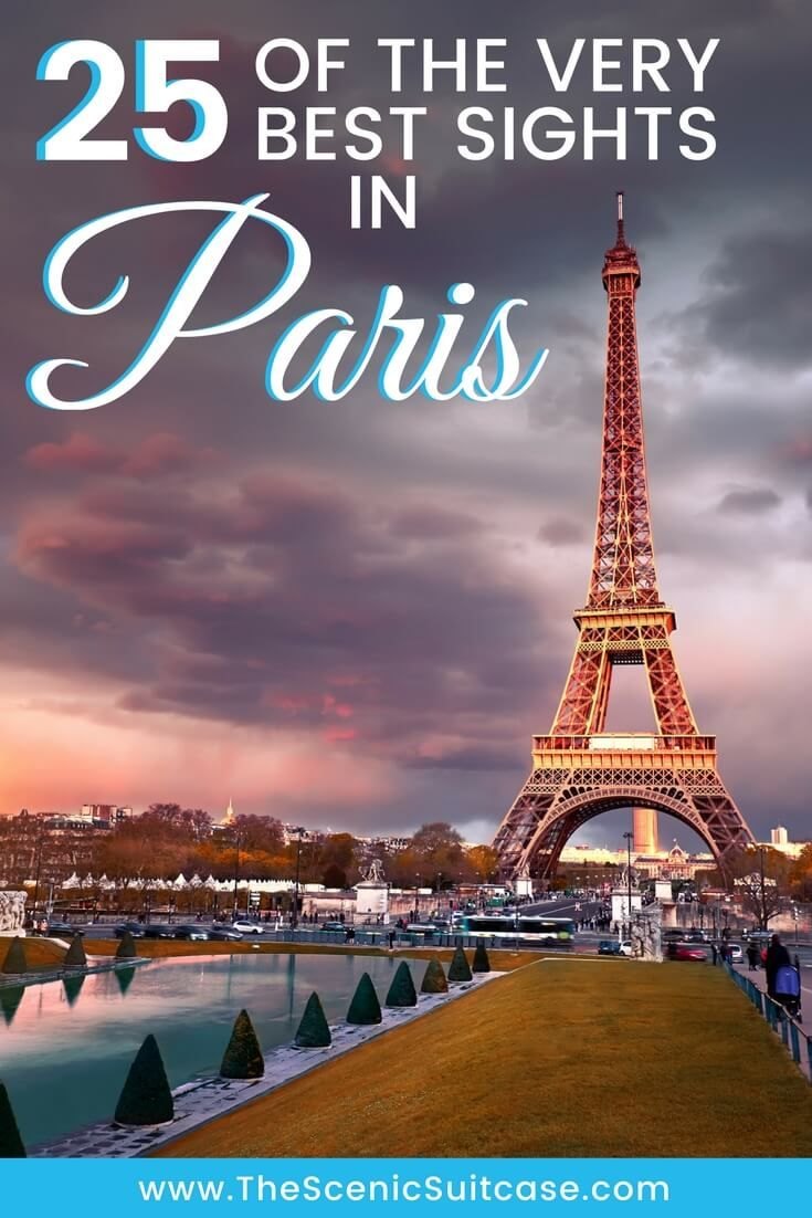 discover 25 picture perfect reasons to visit paris france looking