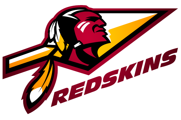 redskins pictures redskins logo design concepts