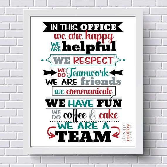 Printable for Cubicle  Gift for Manager, Cubicle Decor, Office Decor Ideas, Gift for Manager, Teamwork Quote, Instant Office Art, Teamwork is part of Office decor For Work - 458430918 For larger print sizes, please inquire   ★ OTHER NOTES ★  • The print file you receive does not have a design   molloy watermark on it   • Due to differences in monitor settings, the colors on your screen may differ slightly from the printed art  • We do not offer refunds on instant download purchases  • If you have any difficulty with the file(s) you download, please contact us   We will do our best to ensure you are satisfied with our service! ♡ We sincerely thank you for your business  ♡