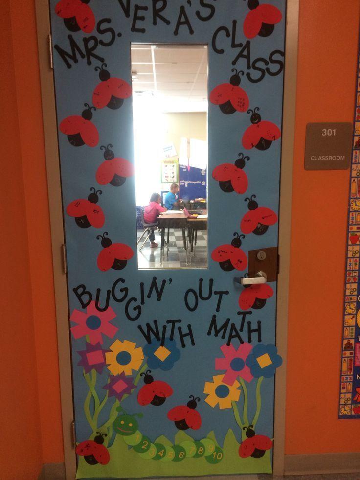 6th Grade Classroom Decorating Ideas Math Classroom Decor
