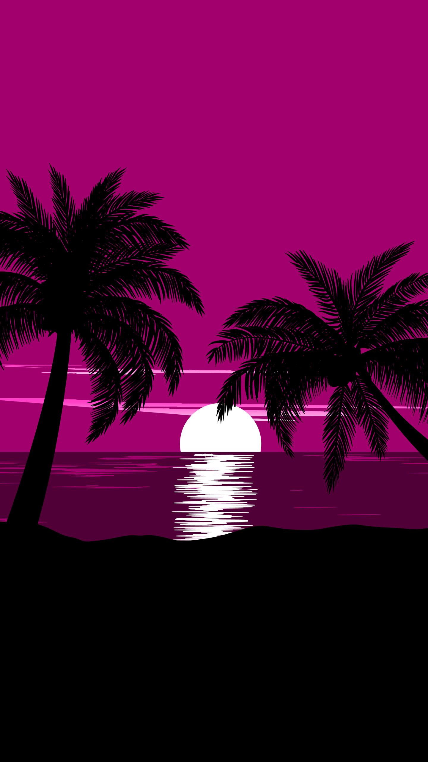 Sunset Glow (1440×2560)