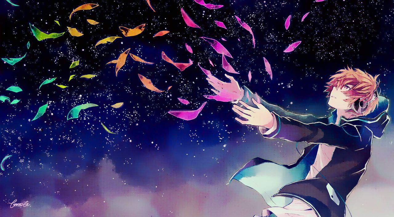 Pin By Draco Heorte On Stuff Anime Background Anime Wallpaper Anime Boy