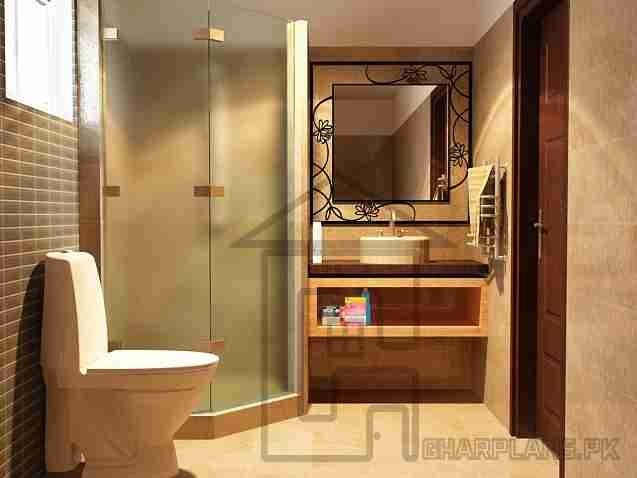 Pakistani Bathroom Design Bathroom Design Small Modern Bathroom