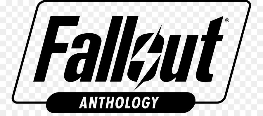 Logo Brand Font Fallout Logo Fallout Logo Brand Fonts Logo Branding