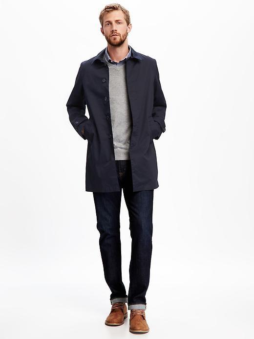 e4a824dd Mac Jacket for Men | Old Navy | Lookbook | Mens fashion:__cat__ ...