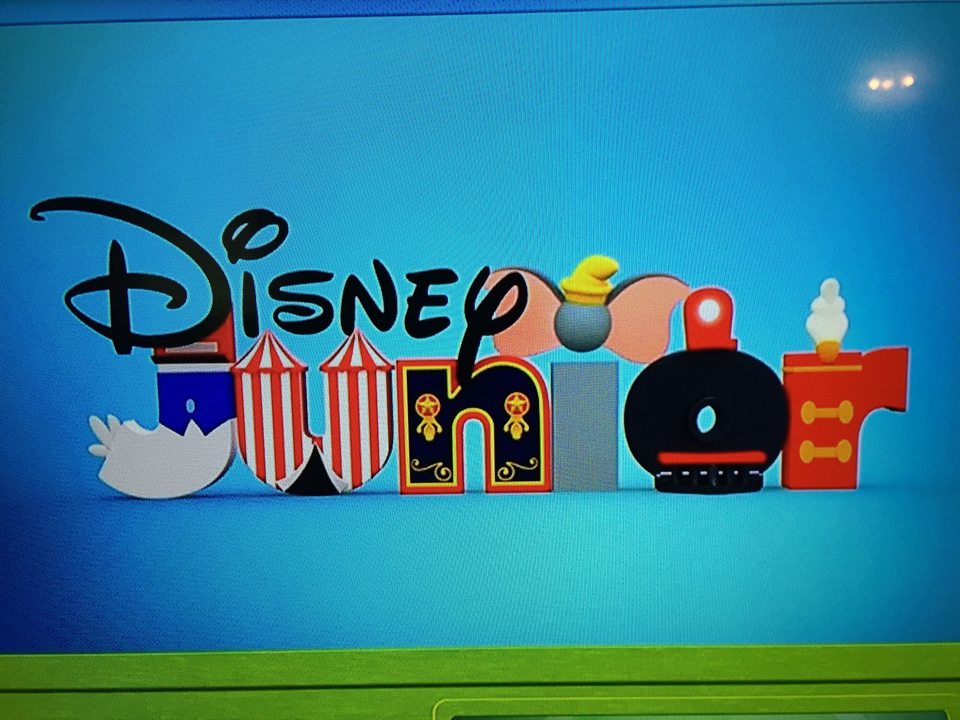 Pin By Ranica Holmgren On Djr Logos Disney Letters Disney Junior 3d Letters