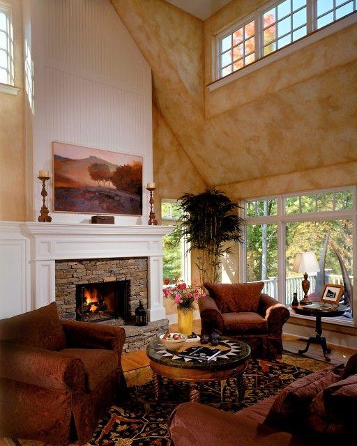 Hervorragend Fireplace