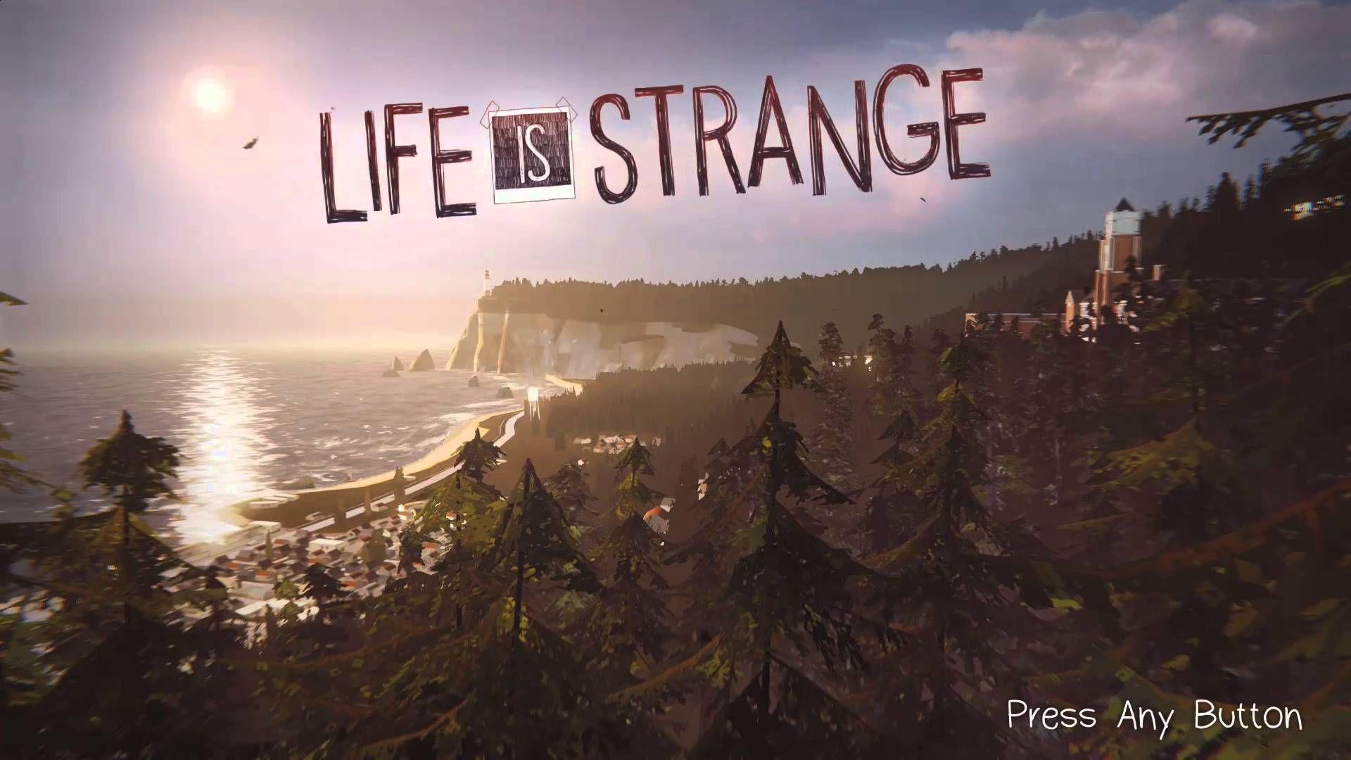 Pin On Life Is Strange