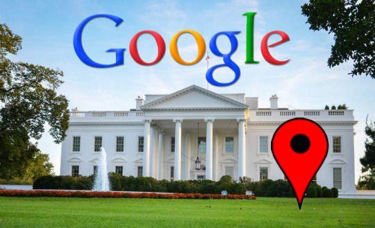 """Hace pocas semanas, la plataforma periodística """"The Intercept"""" publicó una investigación sobre la relación que han desarrollado la compañía Google y el gobierno de Estados Unidos a través del tiempo...."""