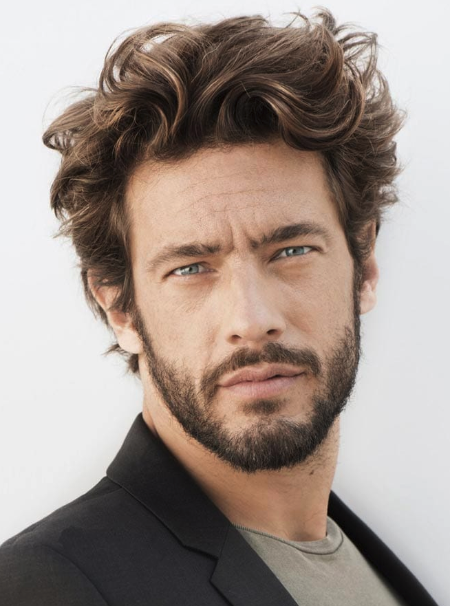 The Best Hairstyle For Millennial Men New Hairstyle In 2020