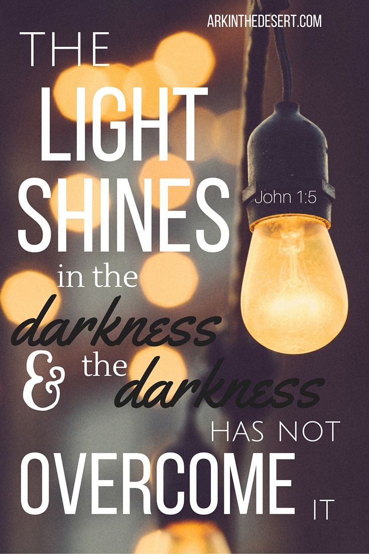 Why Hope I Never Lost Showit Blog Dark Quote Let Your Light Shine Quotes Shining Out Of Darknes Paraphrase