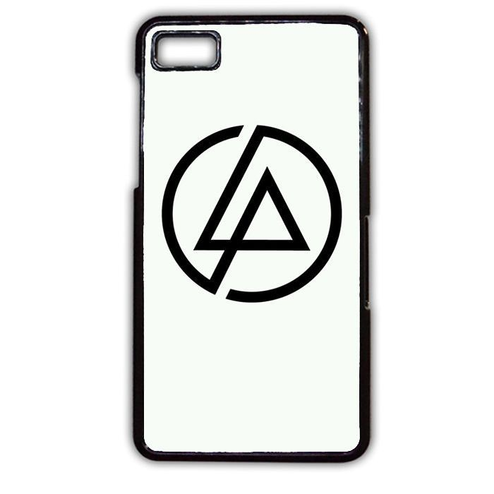 Linkin Park Logo TATUM-6531 Blackberry Phonecase Cover For