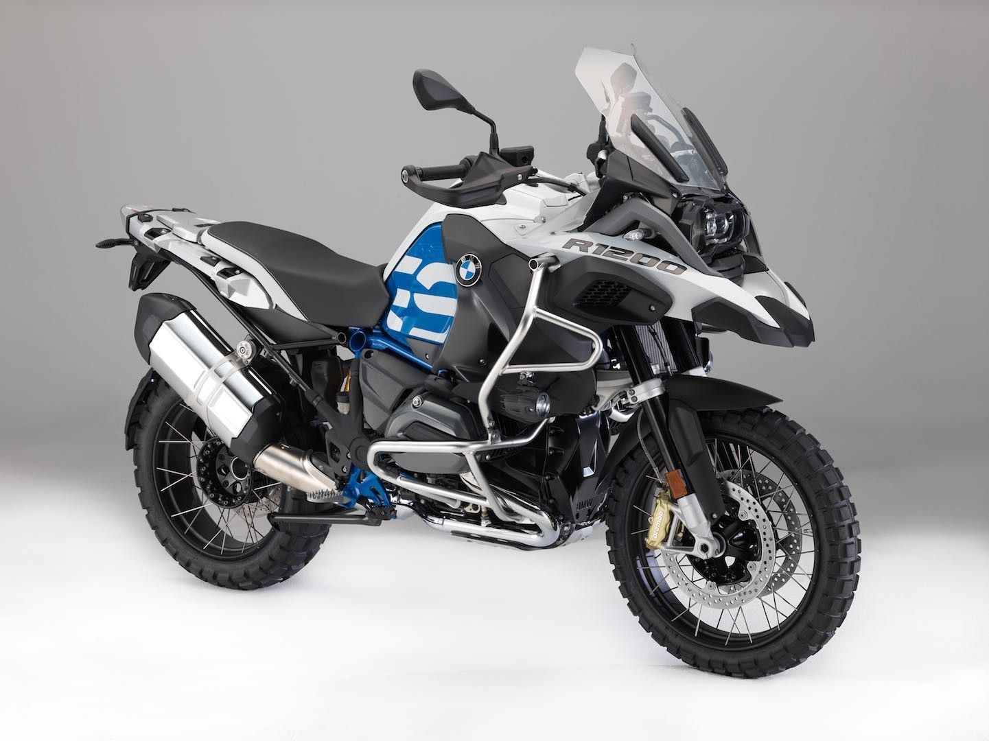 Best 2019 Bmw R1200gs Adventure Redesign And Price