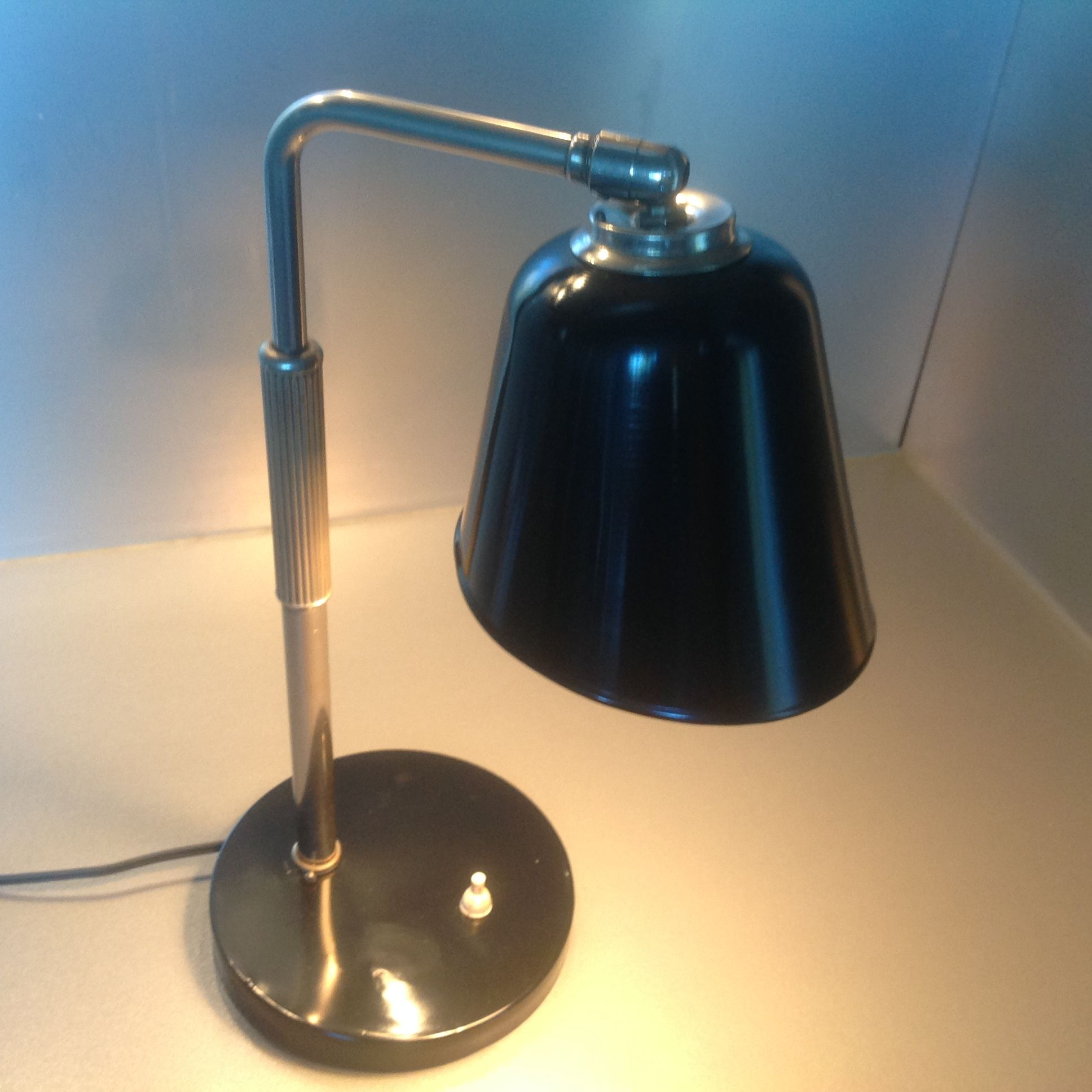 Http Rvdgallery Be Erpe 1950 Belgium With Images Lamp Desk Lamp Lamp Design