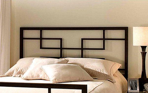 Tete De Lit Moderne 20 Belles Idees Pour Chambre A Coucher Lit