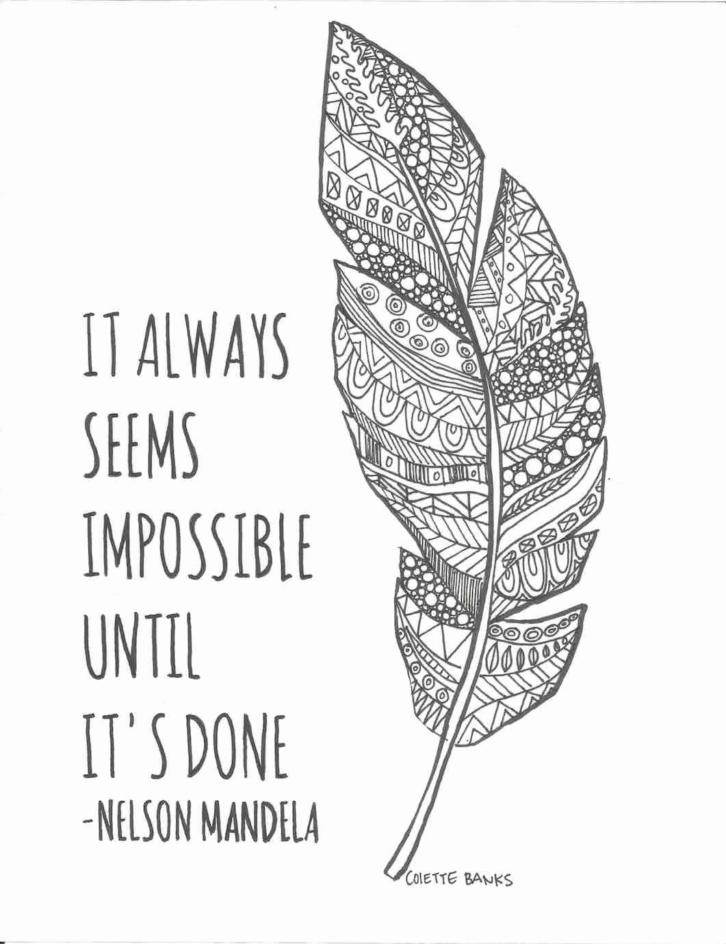 Quote Coloring Pages Motivational Quote Coloring Pages Motivational Quote Coloring Pages Coloring Pages Coloring Pages For Grown Ups