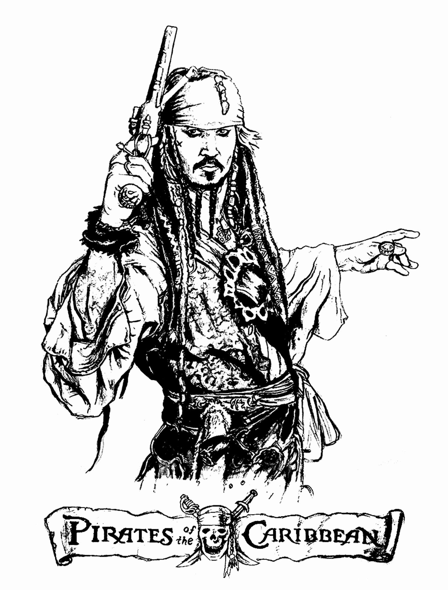 Pirates Of The Caribbean Coloring Page Luxury Caribbean Coloring Pages Pirates 2020 Coloring Pages Whale Coloring Pages Disney Coloring Pages