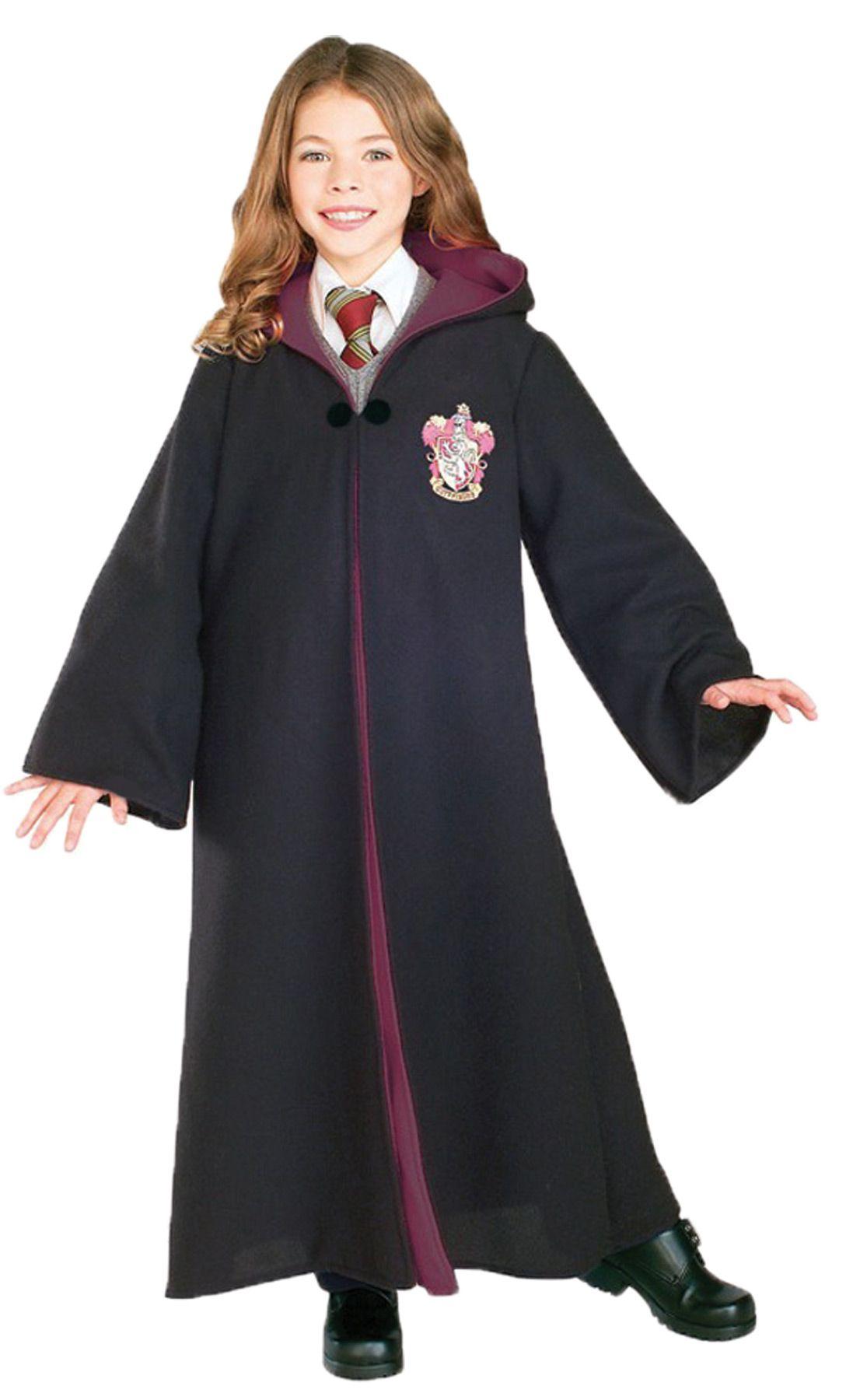 Gryffindor Disfraz Lujo Para De Niña Harry Potter qqT51r