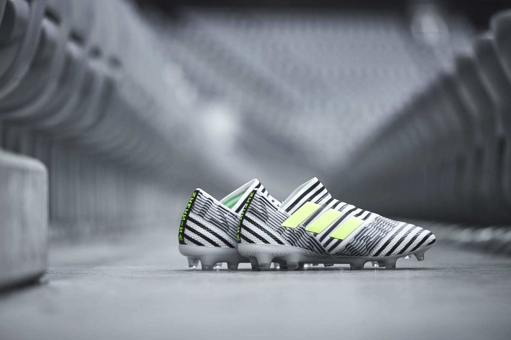 Adidas Messi Nemesis Football Boot | Botines futbol, Botas