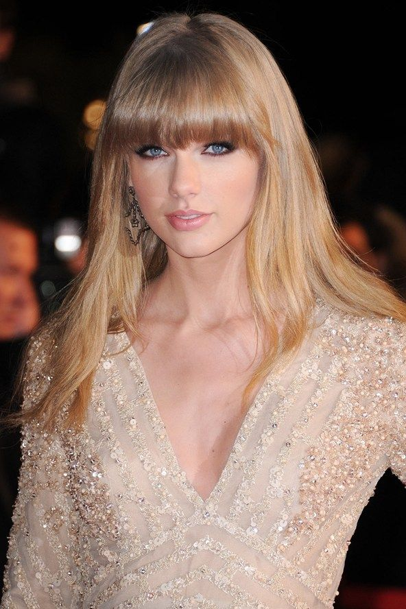 Celebrity Hair: Taylor Swift's Bob Haircut Is 6 Months Old ...