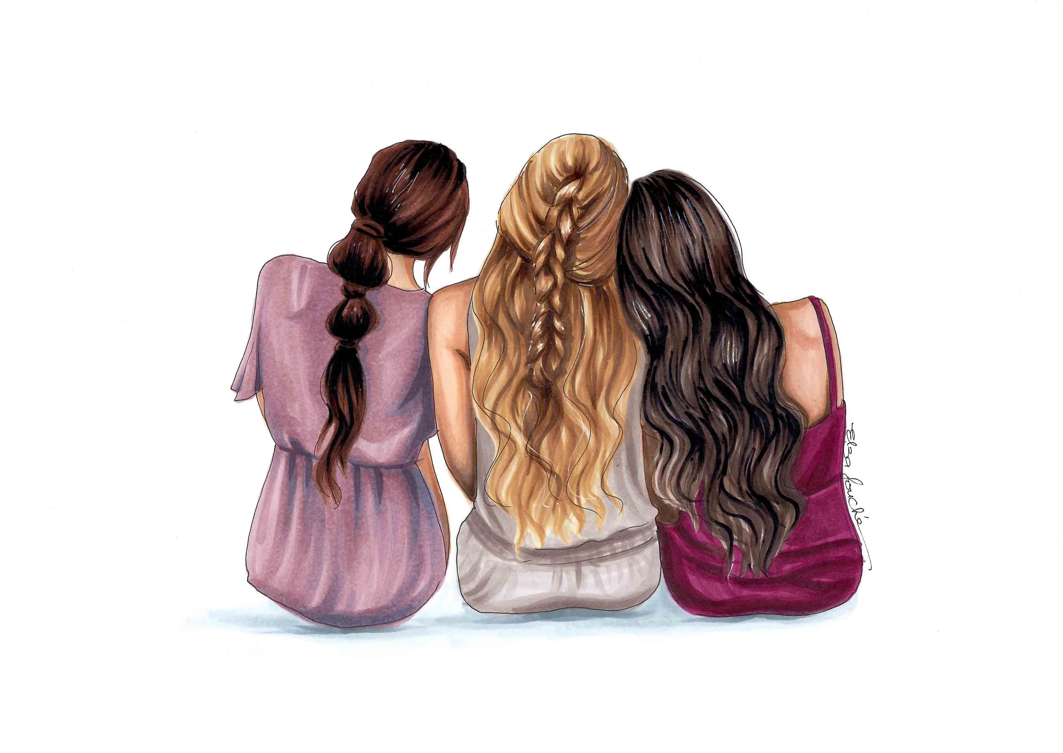 Life Is Tough True Friends Share The Difficulties Without