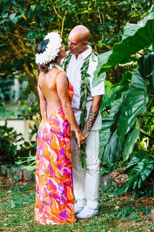 hawaiian wedding dress blog Hawaiian Wedding Dresses Couture RTW Gowns Joelle Perry Fashion