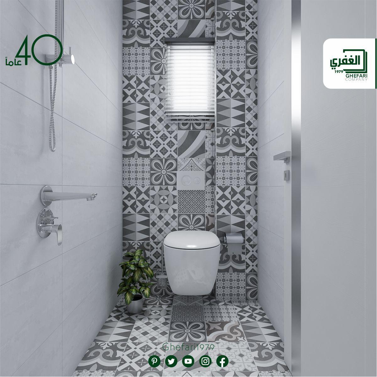 بورسلان أسباني ديكور اندلسي للاستخدام داخل الحمامات المطابخ اماكن اخرى للمزيد زورونا على موقع الشركة Https Www Ghefari C House Elevation Bathroom Bathtub