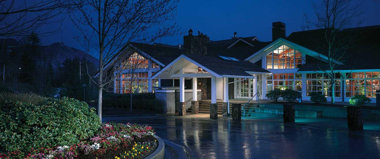 Seattle Luxury Hotels Washington State Wa
