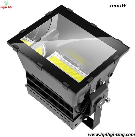 Outdoor Led Light Custom 1000W Outdoor Led Flood Lights Factory Price Floodlights  Led Decorating Inspiration